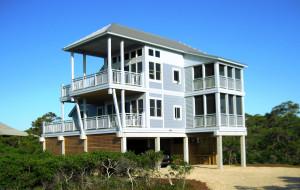 St. George Island Residence