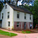 Dorothy B. Oven Park House